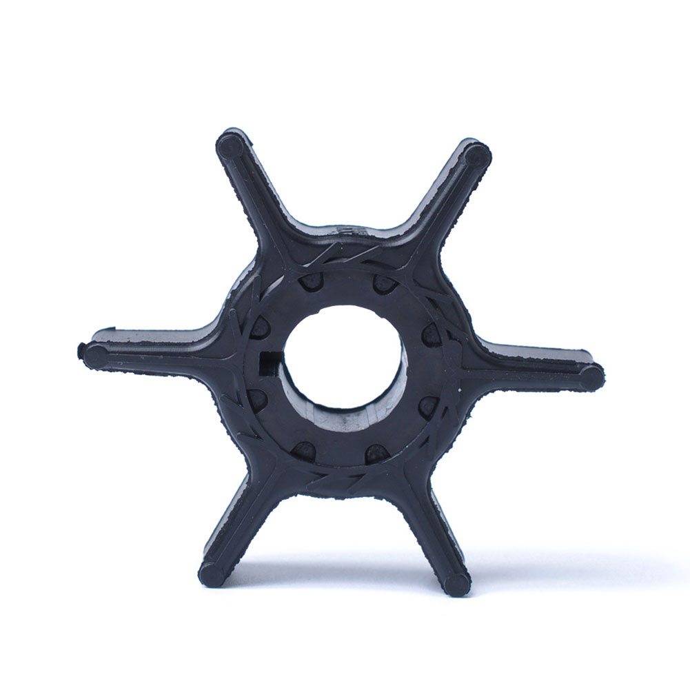 Boat Rubber Durable Outboard Motor Parts 6 Blades 63V-44352-01-00 Professional Engine Water Pump Impeller For Yamaha 8HP 9.9HP