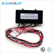 Battery Equalizer HA02 Batteries Voltage balance Lead Acid Battery for 24/36/48V Connected in parallel series