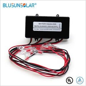 Image 1 - Battery Equalizer HA02 Batteries Voltage balance Lead Acid Battery for 24/36/48V Connected in parallel series