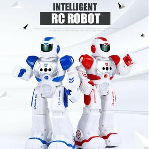 Bluetooth RC Robot Toy Mechani