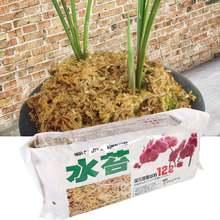 12л сфагнум мох сфаг питание органические удобрения товары для