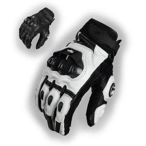 Motorcycle-Gloves Bicycle Carbon-Fiber Riding Road New 6 AFS Men's