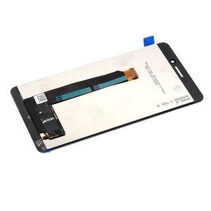 Image 5 - Trafalgar LCDสำหรับNokia 6.1 PlusจอแสดงผลLCD X6 2018 TA 1045 TA 1050 1016 1068หน้าจอสัมผัสสำหรับNokia 6 6.1จอแสดงผลLCDเปลี่ยน