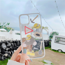 Luxury Bling Glitter Star Silicone Phone Case For iPhone 11 Pro XS Max X XR 7 8 Plus SE2 Shining Cartoon TPU Clear Back Cover одеяло евро shining star shining star mp002xu086zx
