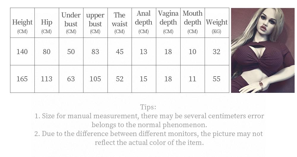 Hd0b492beac874c568ab2a803194acea8q LOMMNY alta calidad oferta especial 165cm grande pechos muñeco sexual de silicona Real Hombre Vaginal realista Oral TPE y esqueleto de Metal