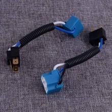 Adaptor Socket-Connector Ceramic-Wire Male Extension-Harness Headlamp DWCX 24V 2pcs 12V
