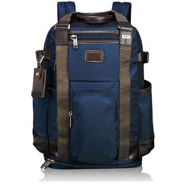 Brand Laptop Backpack For Men Water Repellent Functional Rucksack Business Travel Backpacks Bag Male