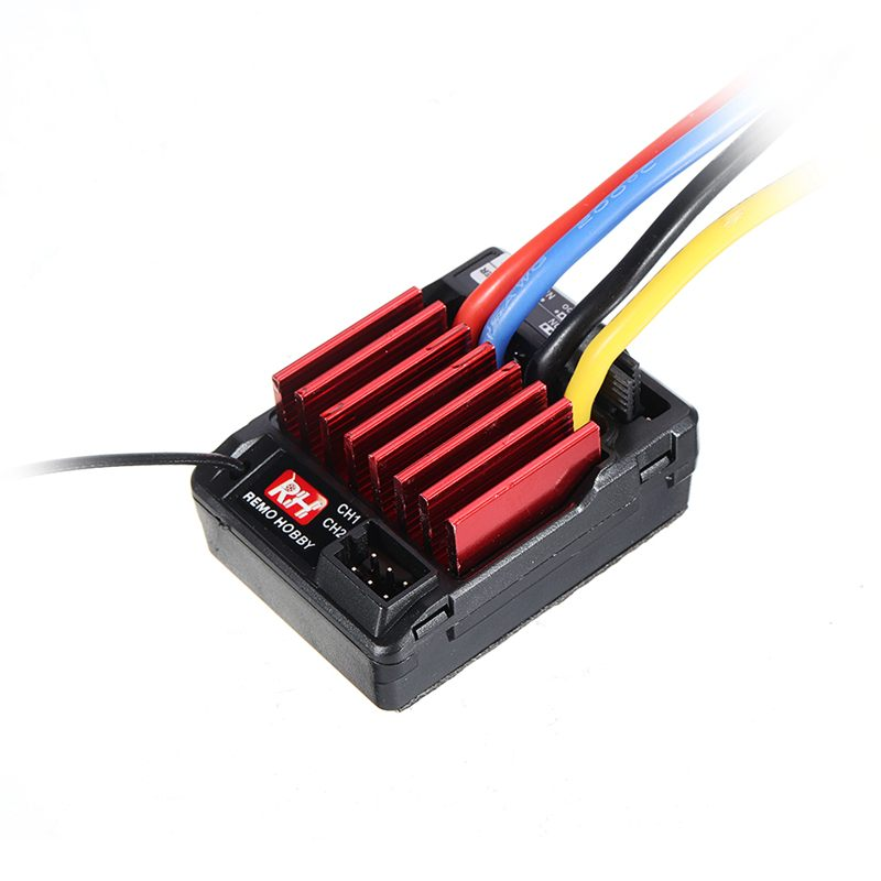 2.2KG Analog Servo Metal Gear 5 Line for 1:12 RC Car//Buggy//Truck Spare Parts