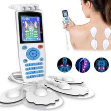 Body-Massage Tens-Unit Muscle-Stimulator Acupuncture Digital Electric-Heraldmachine EMS