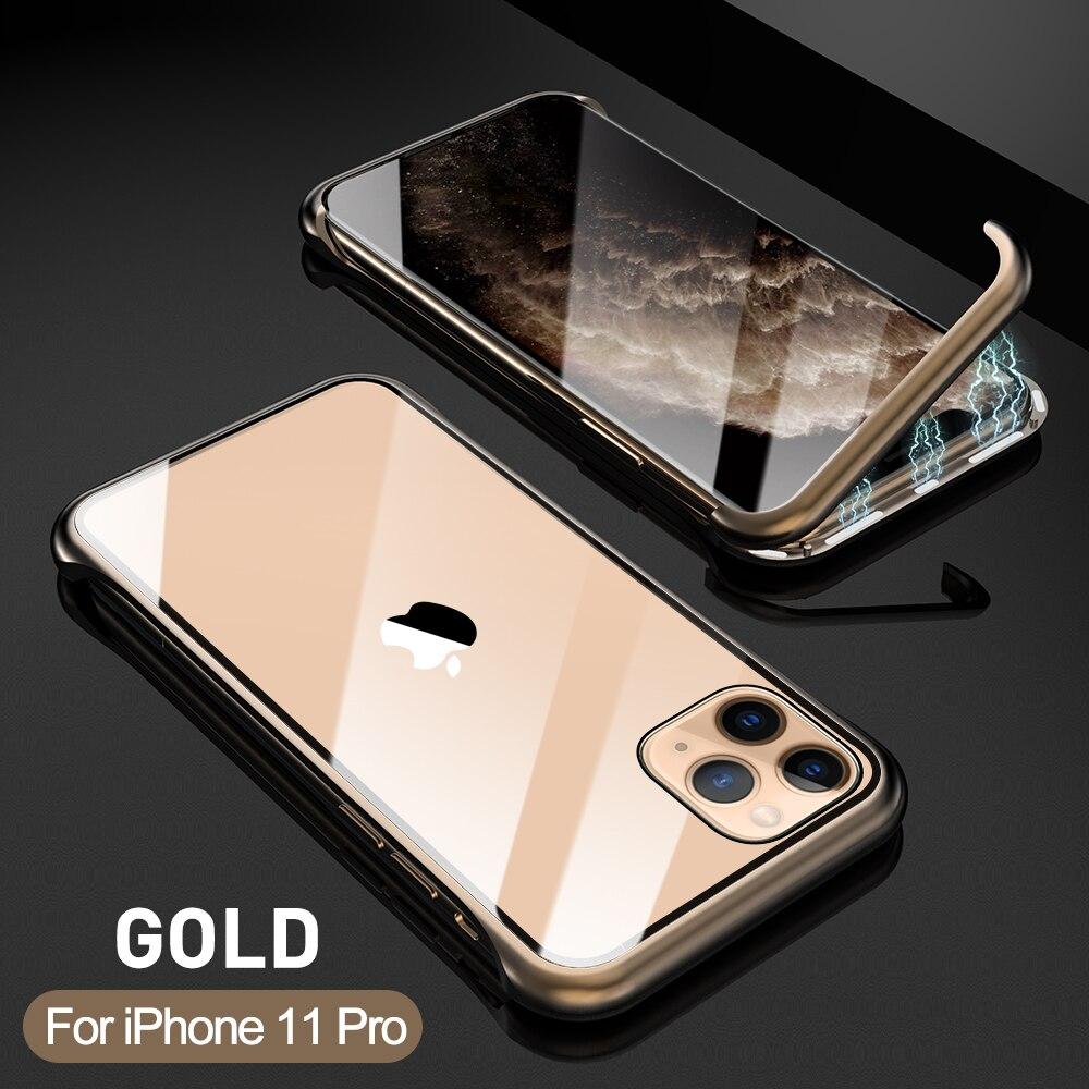 iPhone11 Pro金色