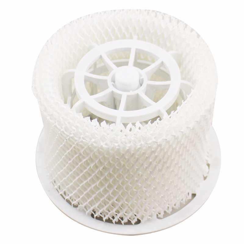3 peças originais oem umidificador de ar filtro bactérias e escala para philips hu4801 hu4802 hu4803 hu4811 hu4813 umidificador peças