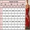 2021 Gothic Women Bodycon Dress PU Leather Autumn Winter  Vestido High Waist Sleeveless Sexy Mini Dress Women Clothing 6