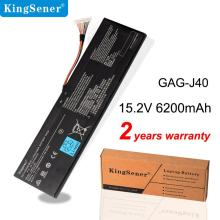 Laptop Battery GAG-J40 Kingsener for Gigabyte Aorus X7 Dt V7 V8 V6 Aero 15-14/V7/14-w-cf2/..