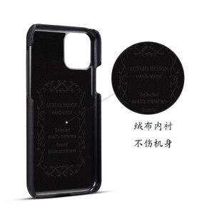 Кожаный чехол для Iphone 11 12 Pro Max, чехол для телефона Iphone12, противоударный чехол для задней панели, чехол, грязеотталкивающий Модный чехол Бамперы      АлиЭкспресс