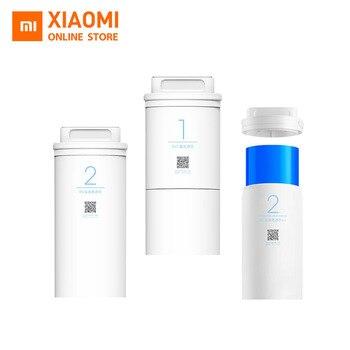 Original Xiaomi Mi Water Purifier Filter 500G / 1A Kitchen Under Type Core Smartphone Remote Control Water Filter