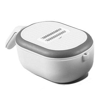 Gorące wysokiej jakości domowe pranie w kuchni i cięcie jednej rzodkiewki ziemniaczanej krojenie i krata artefakt 3 nóż prosta obsługa tanie i dobre opinie OUTAD CN (pochodzenie) Tarki JD3005600 Ekologiczne Na stanie ABS+PP+Stainless steel Owoców i warzyw narzędzia 315*150*105mm