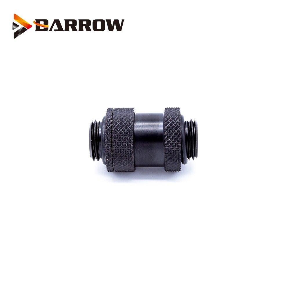 Uso giratório do extensor dos conectores do carrinho de mão (22-31mm) para o cartão g1/4