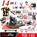 Дешевое 14 с теплотой 1 ручка пресс машина, сублимационный принтер/обуви передачи под давлением и температурой, Пресс фотобумага для сублима...