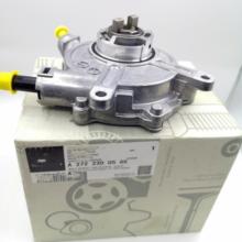 Dla mercedes-benz silnik pompy próżniowej niemcy oryginalne oryginalne OE 2722300565 C230 C280 C300 C350 CLK350 E350 GLK350 S400 SLK280 tanie tanio BJWFLJLH Vacuum pump aluminum