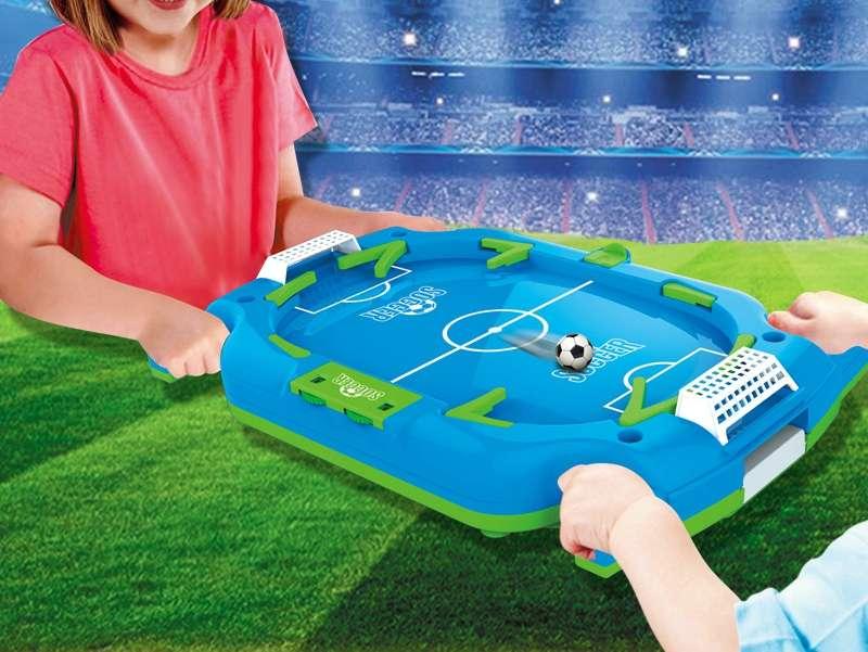 Intégration sensorielle enfants Table de football jouets jeux de sport d'intérieur classe costumes Parent-enfant jeu de bureau interactif Consoles