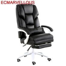 Sillon Fauteuil Stoelen Bureau Meuble Cadir Escritorio Armchair Furniture Leather Office Cadeira Silla Gaming Poltrona Chair