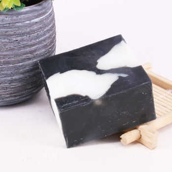 Handmade Flower Soap Washing Face Soap Remove Oil And Acne Deep Cleansing Soap Skin Essence Maquillage Facial Cleanser new activated charcoal crystals handmade soap face skin whitening soap for remove blackhead and oil control washing new
