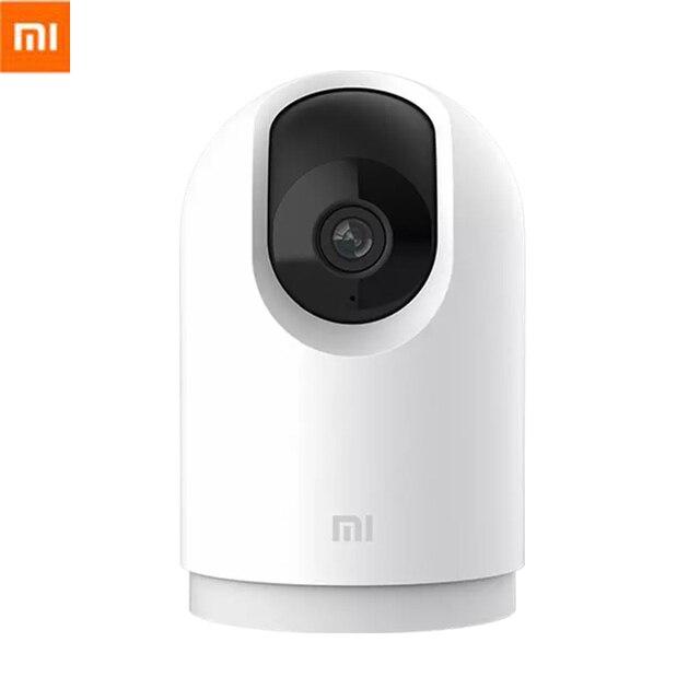 2020 Xiaomi Mijia Smart 360 Panoramic IP Camera Ptz Pro 1296p Night Vision Wireless Webcam Security Cam View Baby Monitor