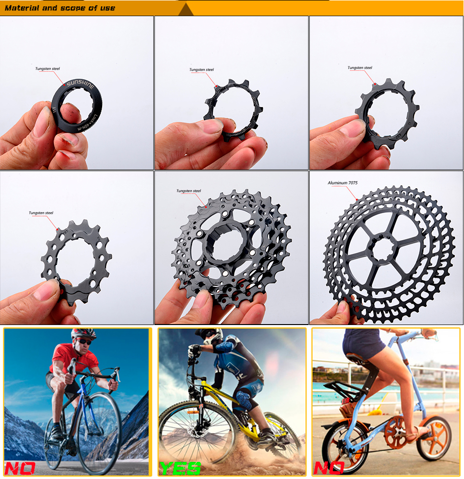 Catraca de bicicleta