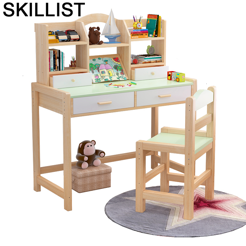 Tavolo Per Bambini Children And Chair Stolik Dla Dzieci Silla Y Infantiles Adjustable For Enfant Mesa Infantil Study Kids Table