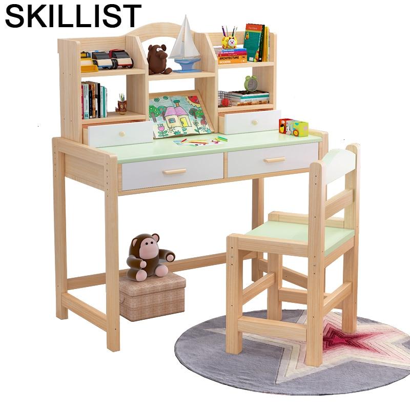 Tavolo Per Bambini Children And Chair Stolik Dla Dzieci Silla Y Infantiles Adjustable For Enfant Mesa Infantil Study Kids Table