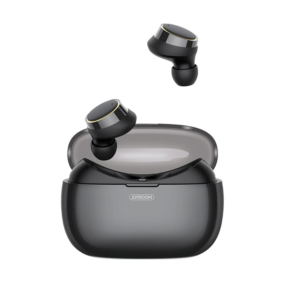 Original For Joyroom T05 Mini Dual Bluetooth 5.0 Headset Wireless Waterproof Sports In-ear Earphones Bluetooth Headset