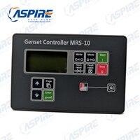 Freies verschiffen MRS10 controller Manuelle Remote Start Control Panel
