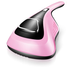 Ультрафиолетовый инструмент для удаления клещей, стерилизатор, бытовой пылесос для кровати, небольшой мини-прибор для удаления пыли, УФ-стерилизатор