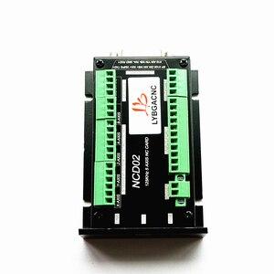 Image 2 - NCH02 Handheld Motion 5 Achse USB CNC Motion Control System Controller Board für diy CNC maschine