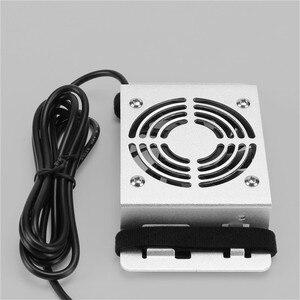 Image 5 - Pour NIU N1s/M1/U1/M + U + Scooter électrique chargeur Electrombile ventilateur de refroidissement ventilateur silencieux US accessoires modifiés