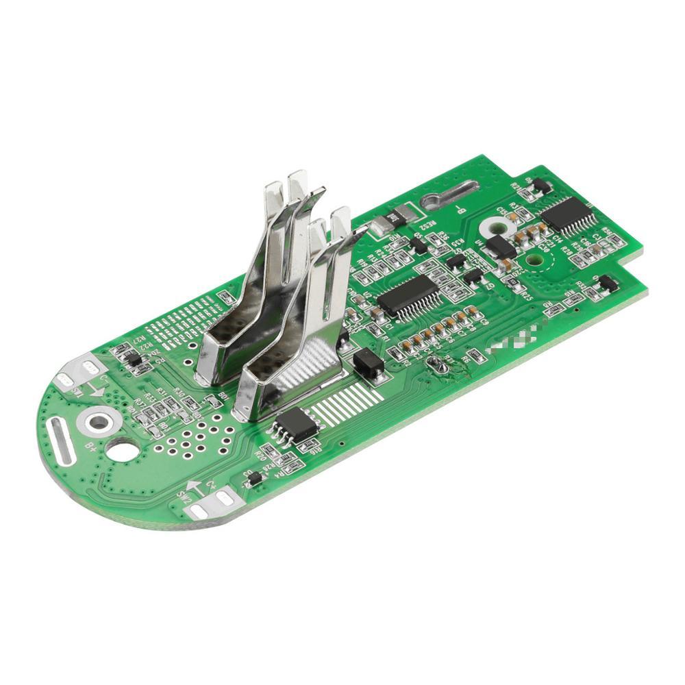 BMS Protection PCB For DYSON V8 21.6V