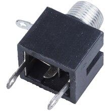 5 в 1 PCB мама до 3,5 мм разъем для наушников аудио разъем