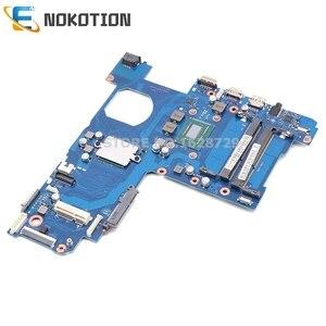 NOKOTION BA92-12172A BA92-12172B основная плата для samsung NP270 NP270E5E материнская плата для ноутбука BA41-02206A CPU HM76 DDR3