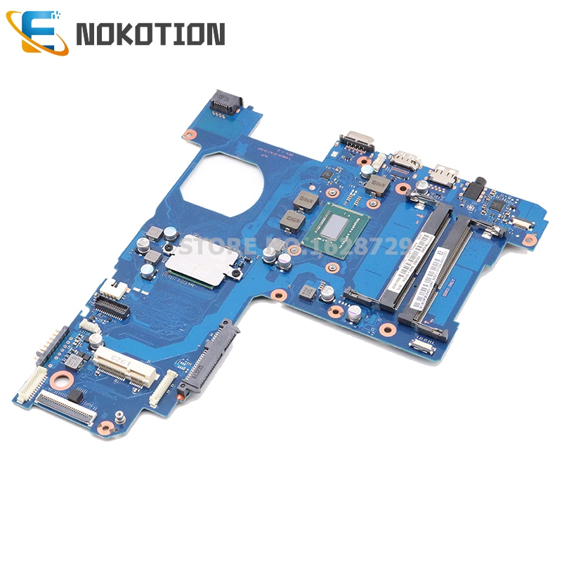 NOKOTION BA92-12172A BA92-12172B BA41-02206A Main Board For Samsung NP270 NP270E5E Laptop Motherboard I3-3120U CPU HM76 DDR3