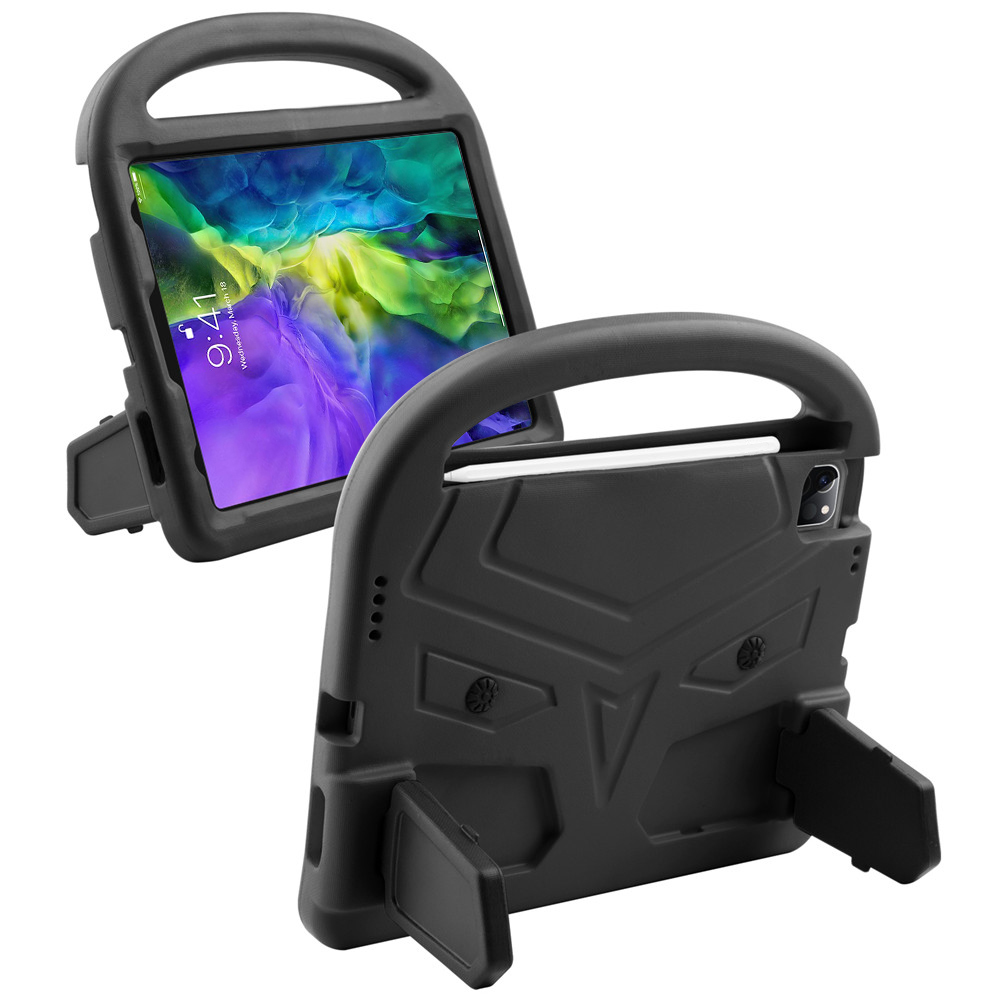 Stand A2324 2020 EVA Cover Handle for A2316 4 Tablet Air iPad Kids Case Safe Case