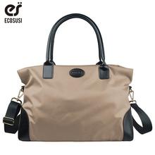 2016 New Fashion Mens Shoulder Bag Vintage Nylon Men Messenger Korean Style Cool Women Waterproof Handbag High Quality