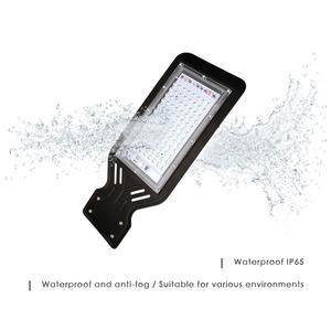 Image 2 - Luce di via Impermeabile IP65 Industriale Lampada del Punto del LED 80W Strada Cortile Granaio Square Garden Illuminazione Della Parete Autostrada 220V 240V SMD