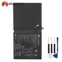 Оригинальный запасной аккумулятор huawei HB299418ECW для huawei MediaPad M5 CMR-AL09 CMR-W19 аккумулятор 7500 мАч
