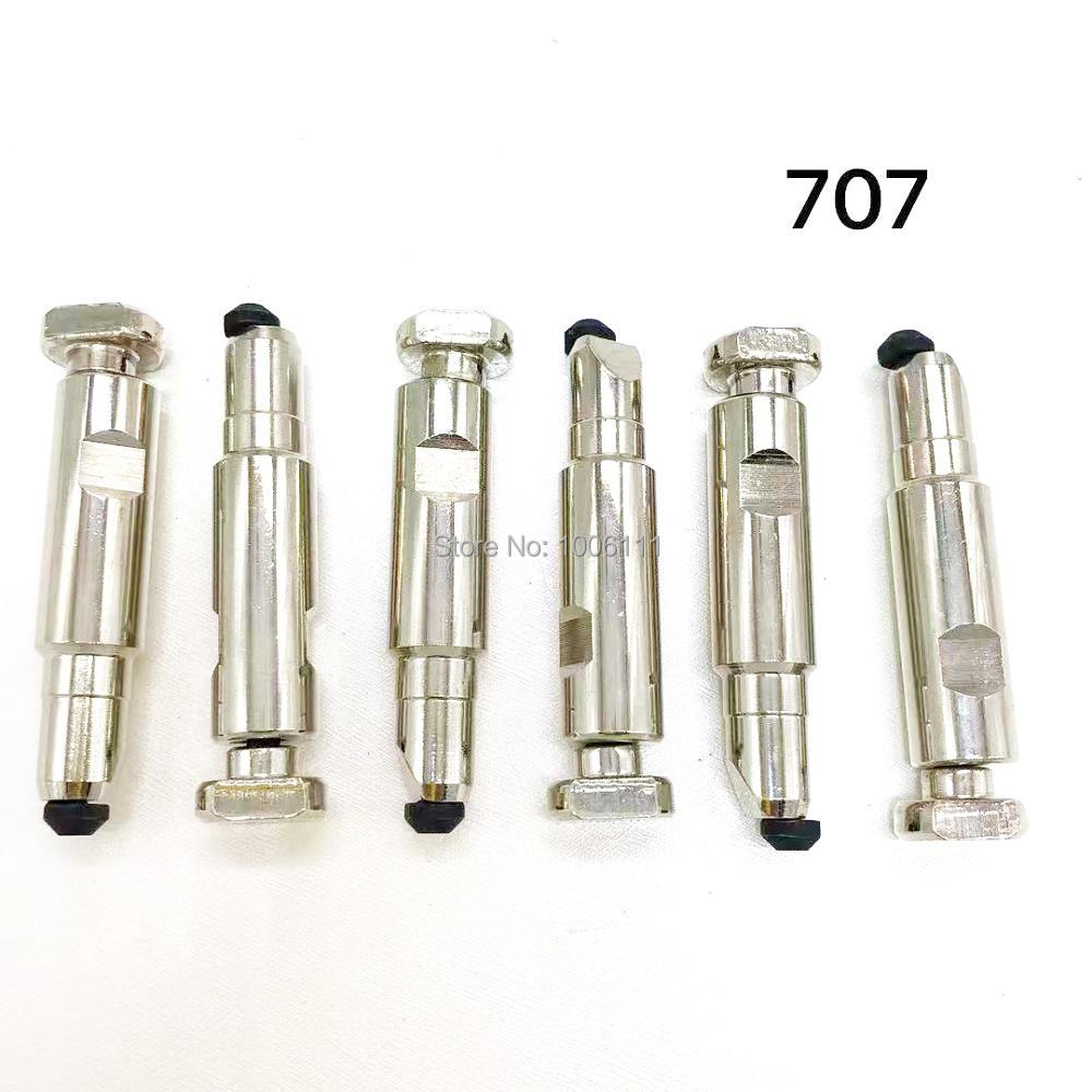 FOR BOSCH P7100 PW2000 P8500 P Type Pump Diesel Pump Repair Retainer Maintainer Tools 6PCS