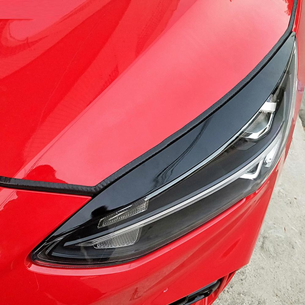 Ford Focus MK4 Eyelids