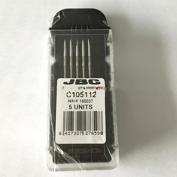 Original JBC C105-112 Cartridge soldering tips