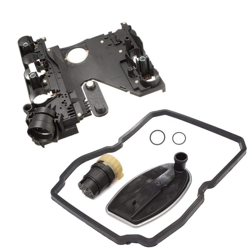 722.6 cambio Conduttore Piatto Connettore Filtro Kit Per Benz Per Mercedes 1402700161