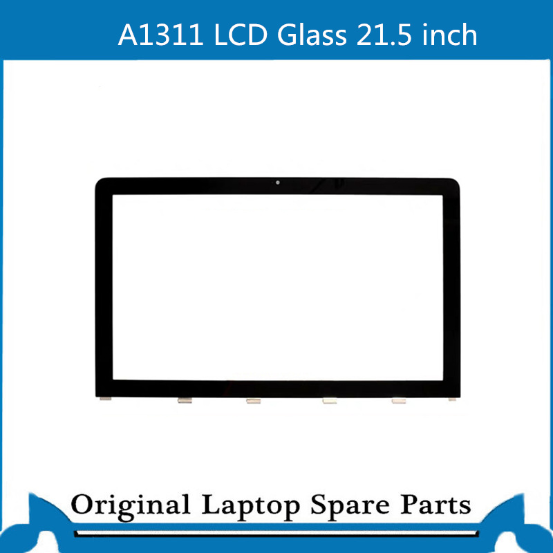 Original New LCD Glass for Imac A1311 21.5 inch LCD Glass Pannel 2009-2010 image
