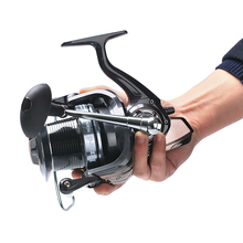 Lixada 13BB + 1 Kogellagers Spinning Vissen Reel 3000 10000 Serie Boot Rock Zee Vissen Spinning Reel Fishing accessoires