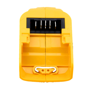 Image 5 - USB Chuyển Đổi Sạc Dành Cho 12V18V20V Pin Li Ion Bộ Chuyển Đổi Thay Thế DCB090 DCB091 Bộ Adapter Sạc USB Cung Cấp Điện